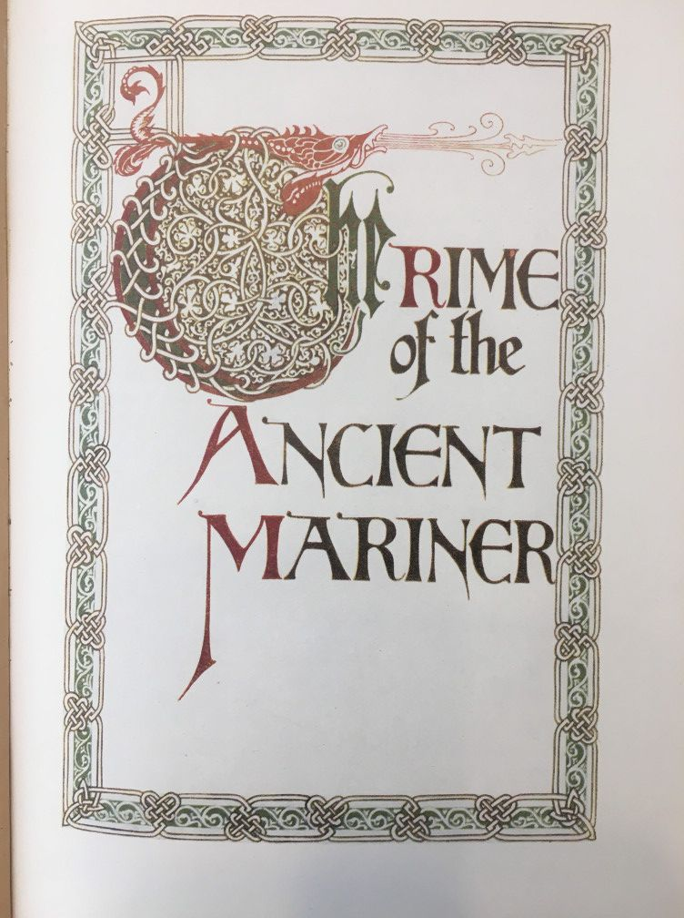 """incantations of the supernatural in rime of the ancient mariner Frankenstein vocabulary list letter i p1  the poem """"the rime of the ancient mariner"""" ) the mariner,  incantations - spells fidelity."""