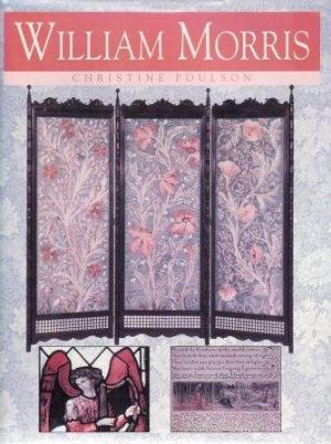 William Morris. This Book offers a comprehensive survey of his impact on the Arts & Crafts Movement